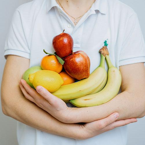 Hausarzt Trudering - Ntampakas - gesunde Ernährung
