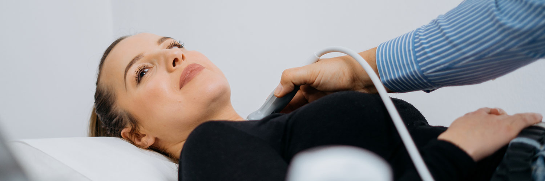 Hausarzt Trudering - Ntampakas - Ultraschall